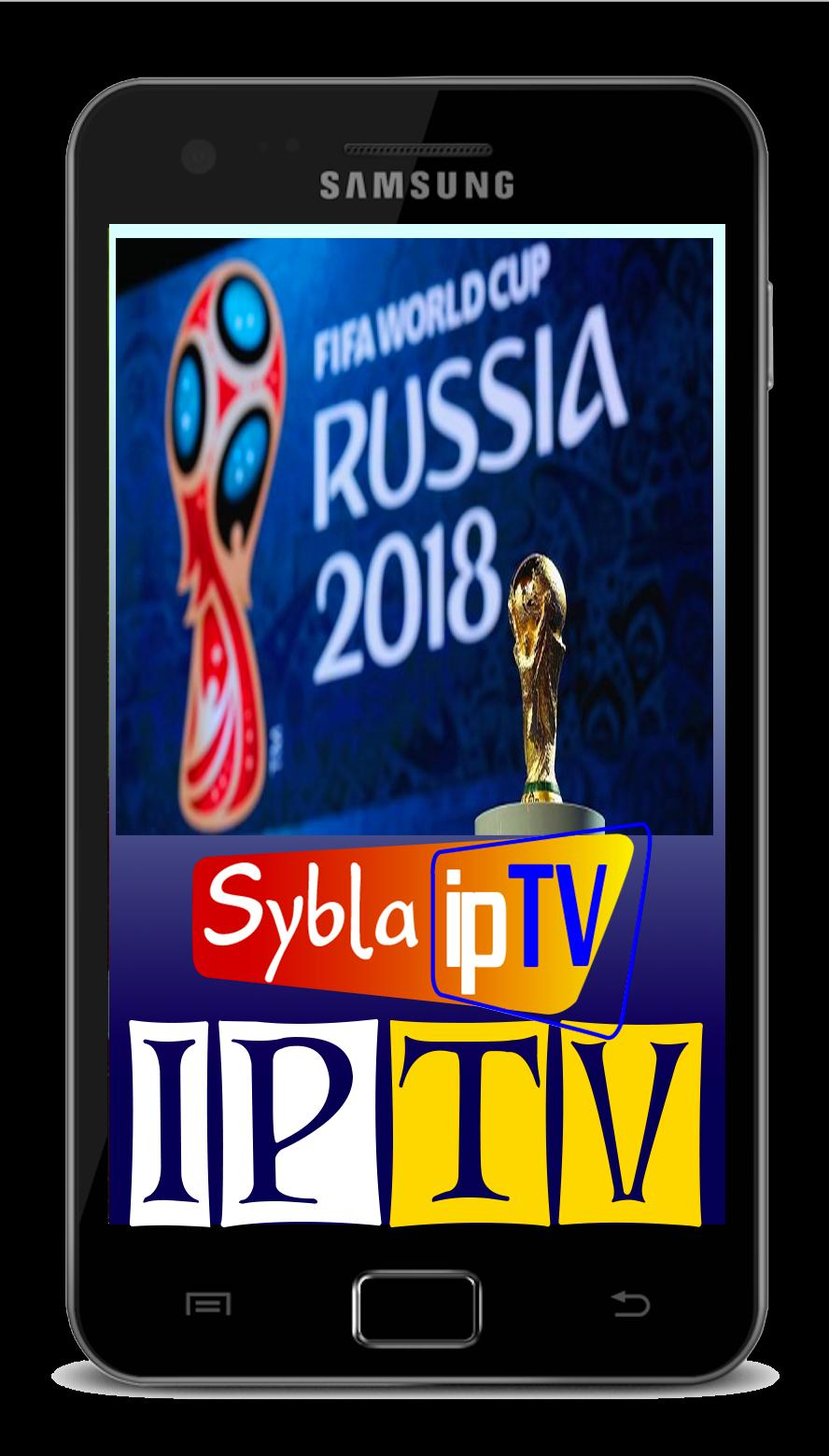 TV 2018 SYBLA TÉLÉCHARGER