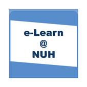 e-Learn@NUH icon