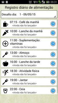 Desafio VIP 90 dias - Oficial apk screenshot