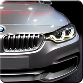 Car Wallpapers BMW icon