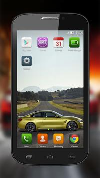 Car Wallpapers BMW poster