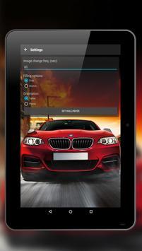 Car Wallpapers BMW screenshot 14