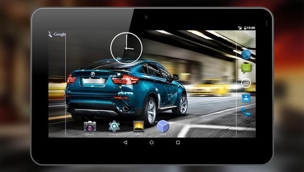 Car Wallpapers BMW screenshot 10