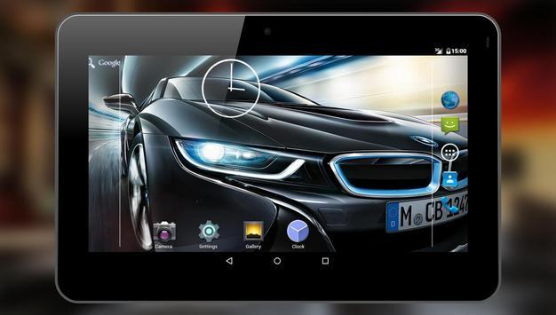 Car Wallpapers BMW screenshot 11