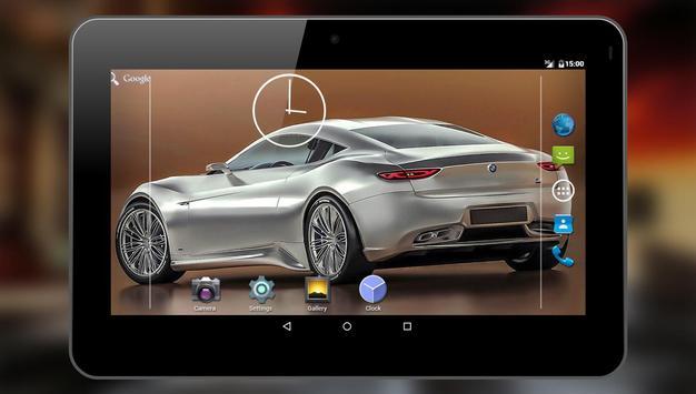 Car Wallpapers BMW screenshot 12
