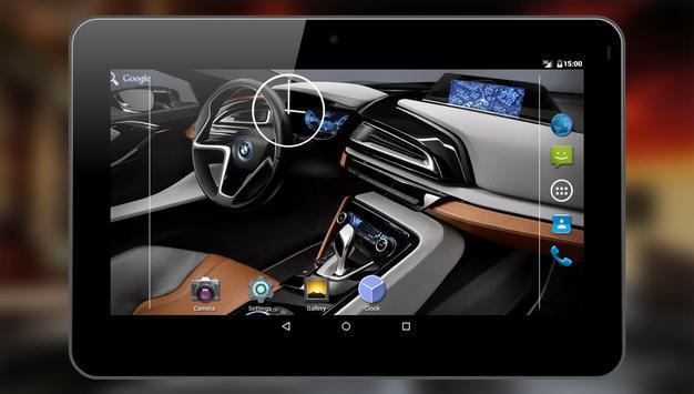 Car Wallpapers BMW screenshot 13