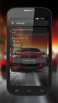 Car Wallpapers BMW screenshot 4