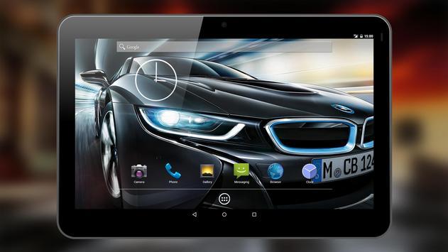 Car Wallpapers BMW screenshot 6
