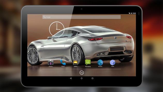 Car Wallpapers BMW screenshot 7