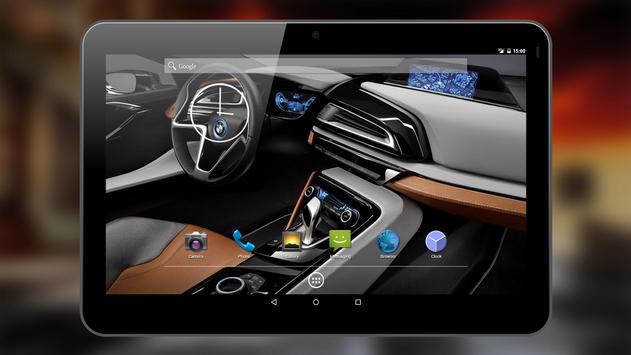 Car Wallpapers BMW screenshot 8