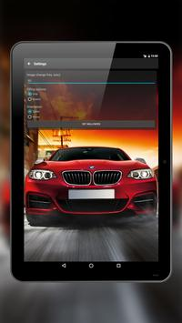 Car Wallpapers BMW screenshot 9