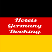 Hotels Germany Booking icon