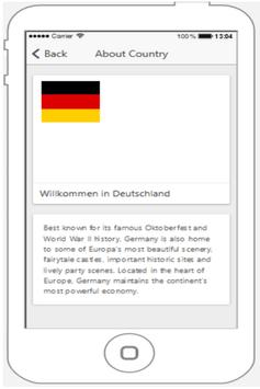 Hotels Germany Booking apk screenshot