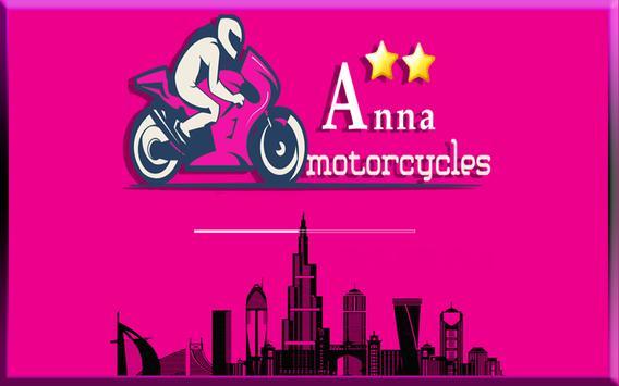 Adventur Motorsport Bike Race - Moto Racing Games screenshot 1