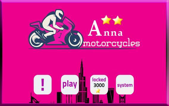 Adventur Motorsport Bike Race - Moto Racing Games screenshot 2