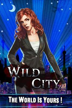 Wild City (Cross Platforms) poster