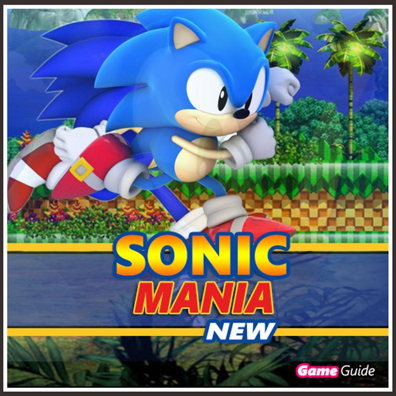 Sonic 4 apk mania android