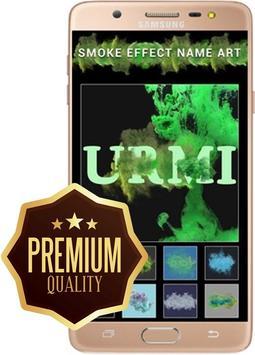 Exclusive Art Name Smoke Effect screenshot 2
