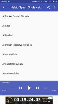 Habib Syech OFFLINE screenshot 2