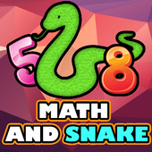 Math and Snake (Unreleased) icon
