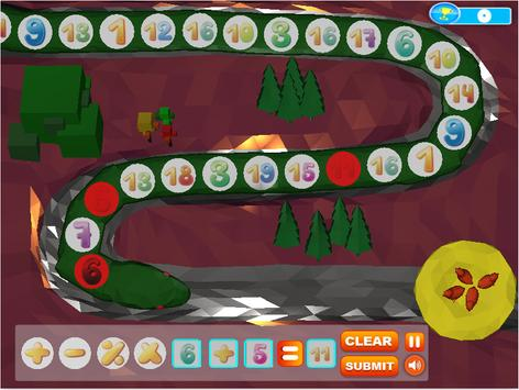 Math and Snake (Unreleased) apk screenshot