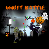 Halloween Ghostbuster Battle icon