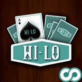 High Low (Hi-Lo) icon