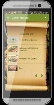 Annemin Yemekleri screenshot 1