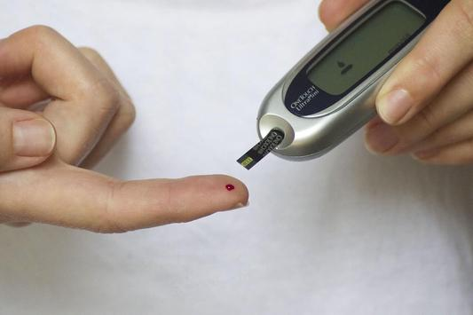 Diabetes, Cúrala poster