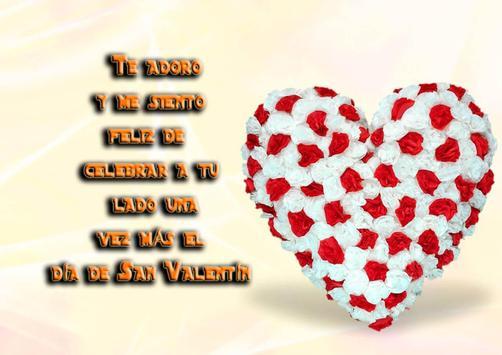 Feliz San Valentín screenshot 7