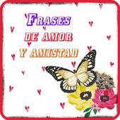 Frases de Amor y Amistad icon