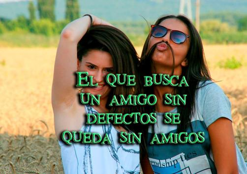 Frases de Amor y Amistad screenshot 1