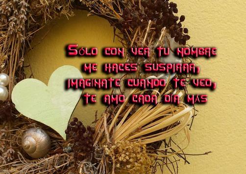 Frases de Amor y Amistad screenshot 7