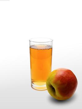 Health in fruits apk screenshot