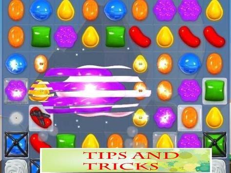Tips for Candy Crush Saga screenshot 2