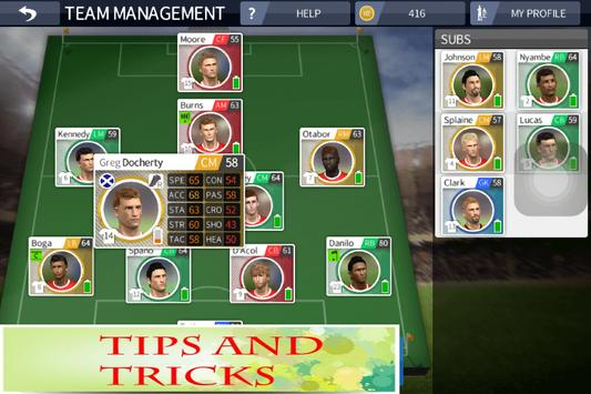 How To Win Dream League Soccer poster