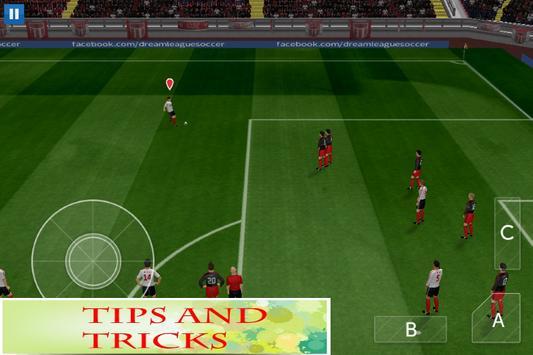 How To Win Dream League Soccer screenshot 2