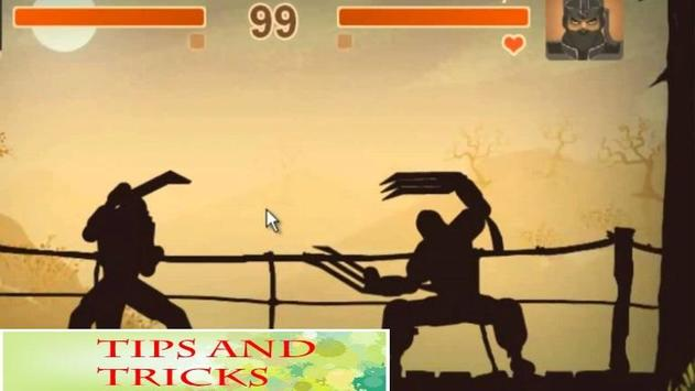 Tips for Shadow Fight 2 screenshot 2