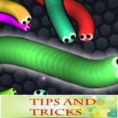 Tips for Slither icon