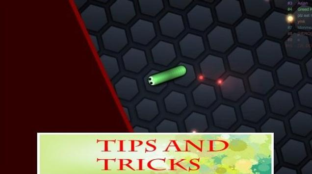 Tips for Slither screenshot 2