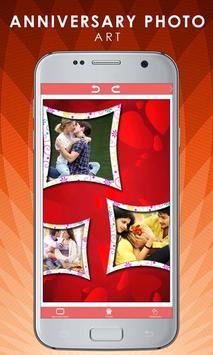 Anniversary Photo Art Frames Pics Lab Effects screenshot 10