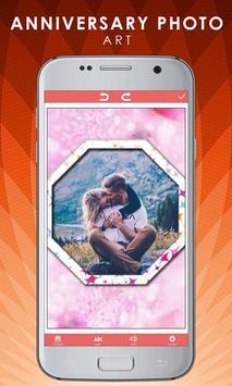 Anniversary Photo Art Frames Pics Lab Effects screenshot 22