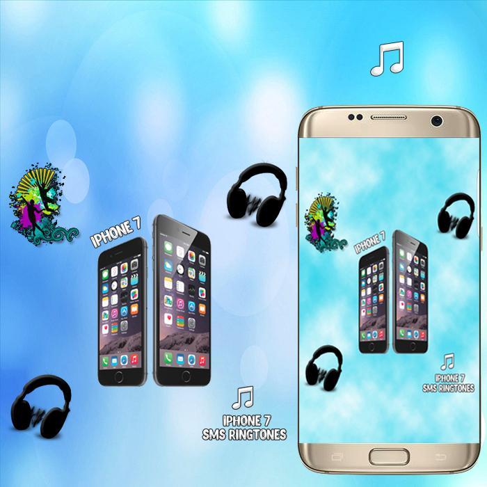 iphone 7 plus call ringtone