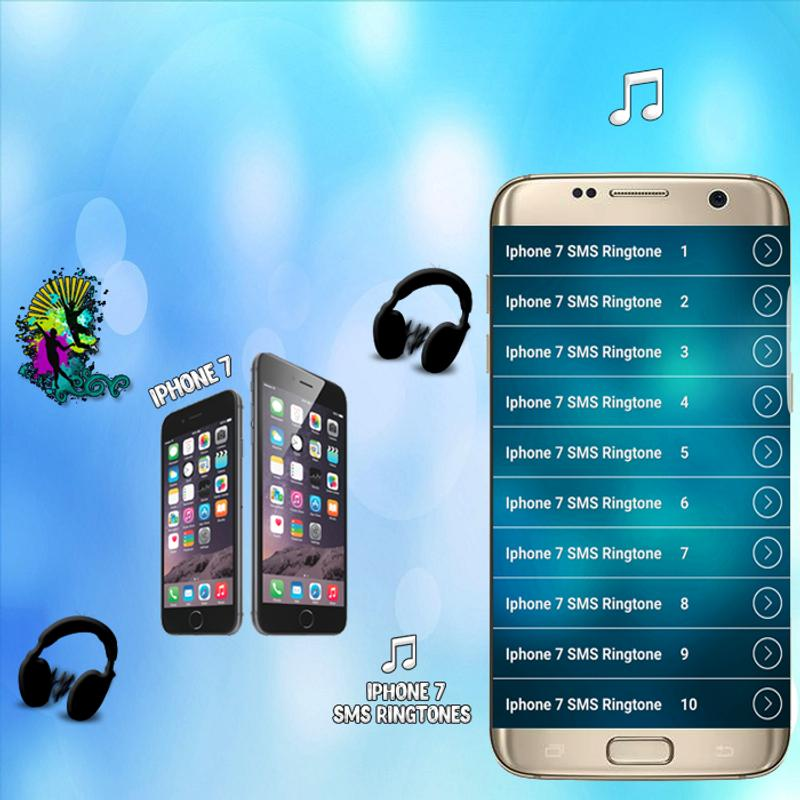 best iphone text tones best iphone 7 sms ringtones apk free 13631