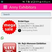 Anny Exhibitors icon