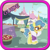 Guide for new my little pony icon