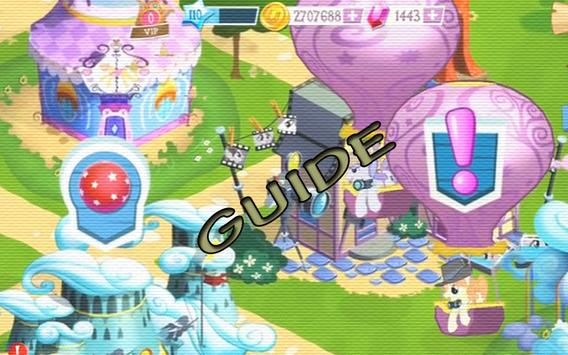 Guide for new my little pony screenshot 1