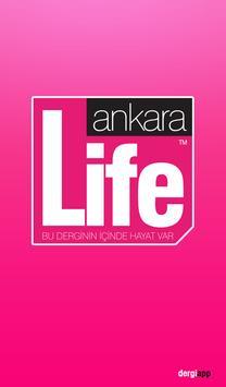 Ankara Life poster