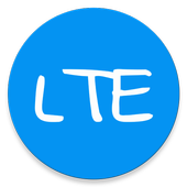 LTE Quick Reference icon
