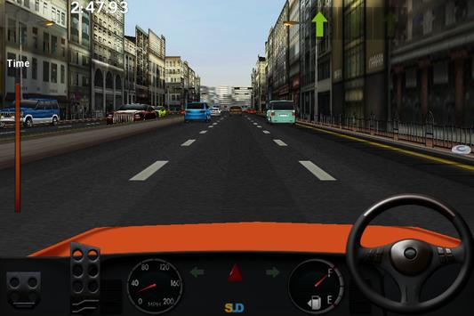 Dr. Driving APK-screenhot